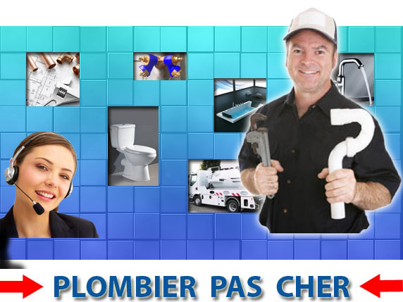 Canalisation Bouchée Jouy en Josas 78350