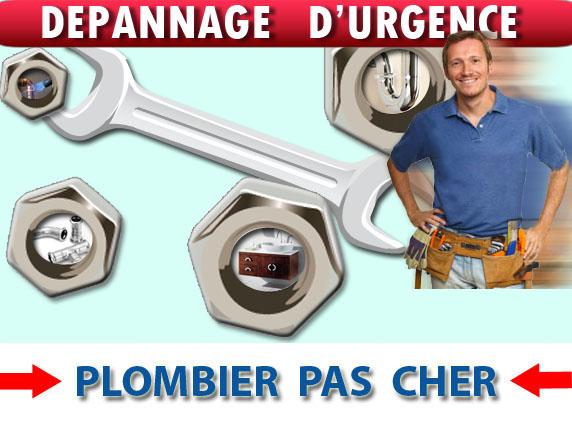Canalisation Bouchée Magny les Hameaux 78114